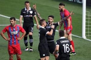 Ο ΠΑΟΚ νίκησε ξανά… 2-0 τον Πανιώνιο