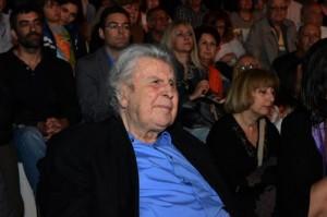 Μίκης Θεοδωράκης: Λυπάμαι για Τσίπρα, η εξουσία τον άλλαξε