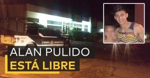 Συνελήφθη συγγενής του Πουλίδο ως «εγκέφαλος»