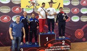 Έξι μετάλλια ο ΑΣ Τρικάλων στην Σερβία