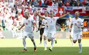Η Πολωνία στους «8»
