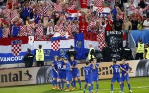 Ανατροπή Κροατών, γκάφα Ισπανών, ελπίδες Τούρκων