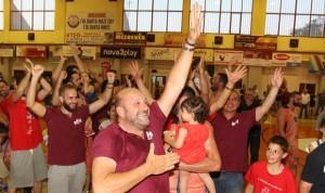 Ο Φάρος Κερατσινίου στην Basket League