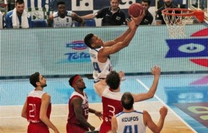 Aνετη νίκη επί Τουρκίας η Εθνική Μπάσκετ