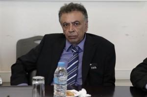 Η FIFA «ήρθε» για αλλαγές στο καταστατικό της ΕΠΟ