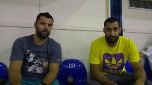 Οι πρωταθλητές του Αστακού στο κλειστό