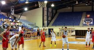 Πανελλήνιο Παίδων: Πανιώνιος-Ακαδημία Αθηνών 49-67