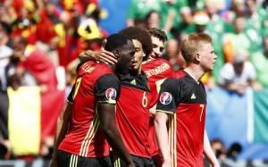 Οι Βέλγοι σε τροχιά πρόκρισης