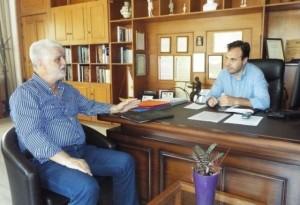 Συνεργασία ΕΟΚ – Δήμου Τρικκαίων