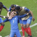 Στους «8» η Γαλλία με  Γκριεζμάν!