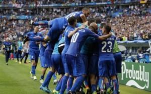 Η Ιταλία στους 8 «πέταξε» έξω την Ισπανία
