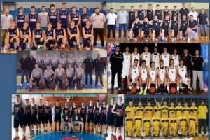 Τα ρόστερ των ομάδων που συμμετέχουν στο Πανελλήνιο