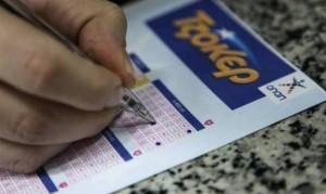 Τζόκερ: Ένας υπερτυχερός κέρδισε 2,7 εκατ. ευρώ
