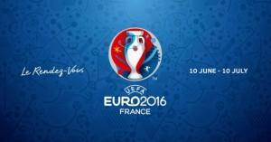 Το πρόγραμμα του Euro 2016