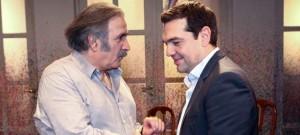 Λαζόπουλος κατά ΣΥΡΙΖΑ: Μας πήρατε τα σπίτια; Τελειώσατε!