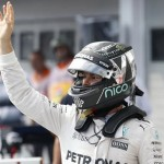 GP Ουγγαρίας 2016: Pole position  για τον N. Rosberg