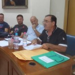 Στο Δημοτικό Συμβούλιο μάχη για το Αθλητικό της ΕΠΣΤ