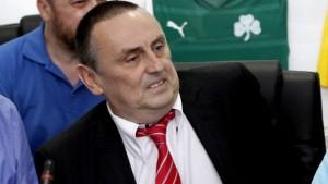 Γαρδικιώτης ο νέος πρόεδρος της Super League