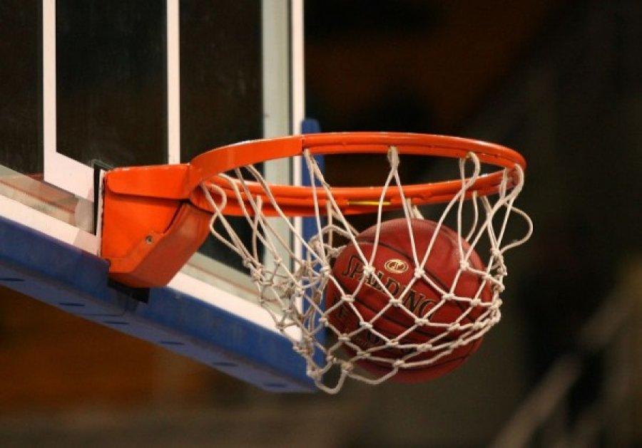 Τουρνουά μπάσκετ στην Δέση