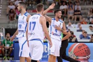 Η Εθνική  νίκησε 78-53 το Ιράν