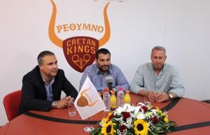 Ρέθυμνο: Παραβίασε τα συμφωνηθέντα ο Φλεβαράκης