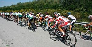 Σπουδαία ποδηλατική διοργάνωση