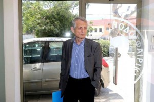 Πρόταση για παραπομπή σε δίκη Γκιρτζίκη και άλλων 21 της ΕΠΟ