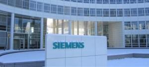 """Αναβλήθηκε επ"""" αόριστον η δίκη της Siemens"""