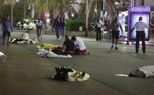 Νέο τρομοκρατικό χτύπημα στη Γαλλία