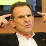 Πανόπουλος: «Ο Ολυμπιακός δεν στήριξε τον Στράτο»