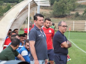 Ψιμουλάκης: «Πανέτοιμοι στην έναρξη του πρωταθλήματος»