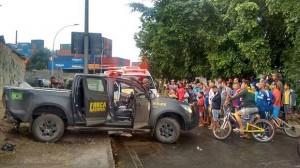 Δολοφονήθηκε με σφαίρα στο κεφάλι στρατιώτης στο Ρίο