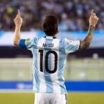 Τελικά… δεν αποσύρεται από την Αργεντινή ο Μέσι