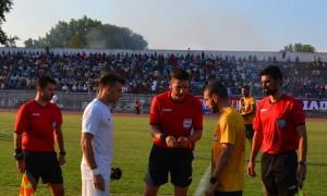 Μόνο ο Αρετόπουλος στη Super league