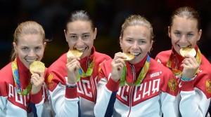 Οι πιο εντυπωσιακές αθλήτριες στους Ολυμπιακούς Αγώνες