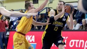 Οι αντίπαλοι της ΑΕΚ στο FIBA Champions League