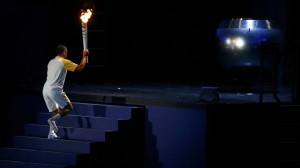 Έσβησε η Ολυμπιακή Φλόγα στο Ρίο