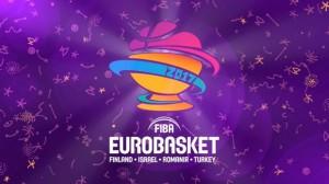 Στις 22/11 η κλήρωση του Ευρωμπάσκετ