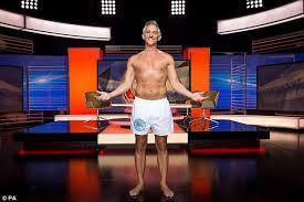 Γυμνός ο Λίνεκερ στο BBC, ανάλογη υπόσχεση από δυο Τρικαλινούς