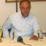 Αναπληρωτής Ταμίας στον ΣΕΓΑΣ ο Τάκης Χαχάμης