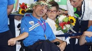 Έβδομο μετάλλιο στο Ρίο