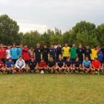 Ισοπαλία οι Παίδες της ΕΠΣΤ- Ήττα για τους Νέους