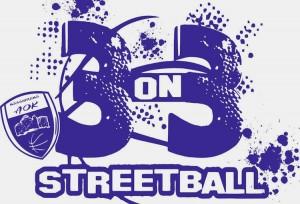 Τουρνουά 3 on 3 street basketball στην Καλαμπάκα