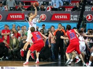 Στην Κωνσταντινούπολη το Final 4 της Ευρωλίγκα