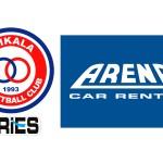Υποστηρικτής της KAE η Arena Car Rental