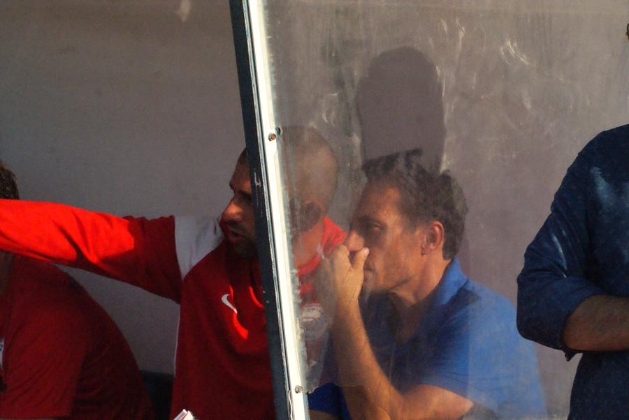 Γεωργιάδης: «Δεν έχουμε φρεσκάδα»