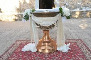 Χαμός στη Λαμία σε βάφτιση για το… όνομα!