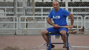 O  Κωνσταντινίδης με χρυσό και τρία παγκόσμια ρεκόρ!