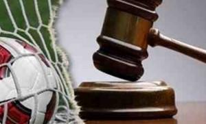 Αυτοί κατηγορούνται για την «Εγκληματική» του ποδοσφαίρου