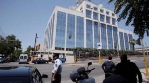 Συνέλαβαν 56χρονο με καραμπίνα  έξω από το κτίριο του ΣΚΑΙ